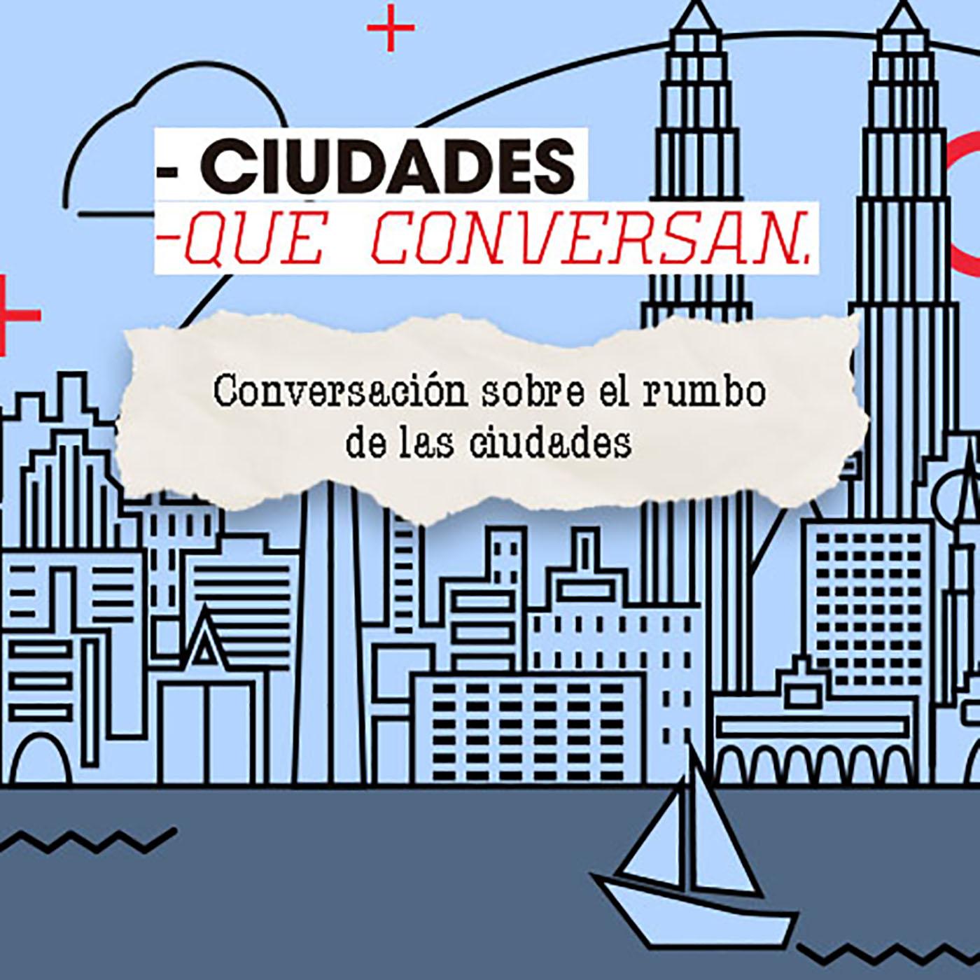 Ciudades que conversan